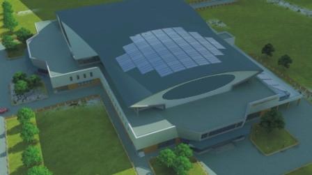 КЖ проект раздела «Конструкции железобетонные»
