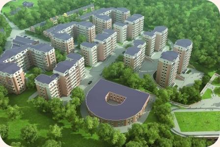 Проектирование зданий и домов