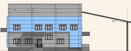 Проект переустройства, реконструкции