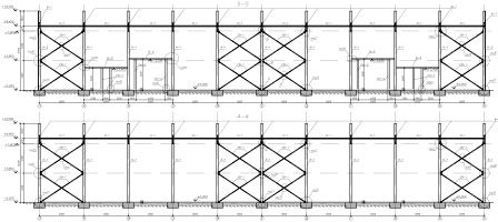 Раздел архитектурно-строительные решения АС