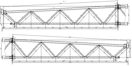КМ проект раздела «Конструкции металлические»