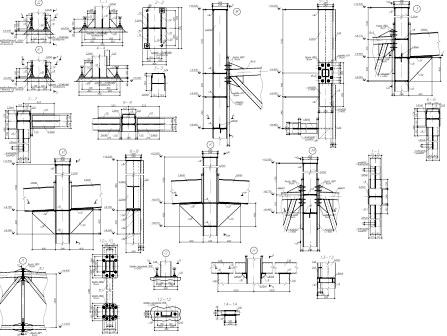 КР проект раздела «Конструктивные решения»